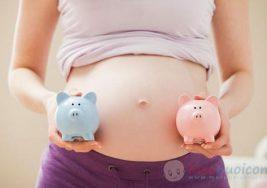 Sắm đồ cho bé sơ sinh hết bao tiền? (1)