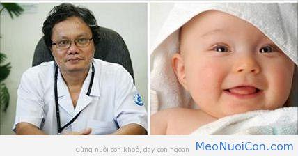 46 câu các mẹ mới sinh hay hỏi tới hỏi lui, đây BS Trương Hữu Khanh giải đáp chi tiết nha!