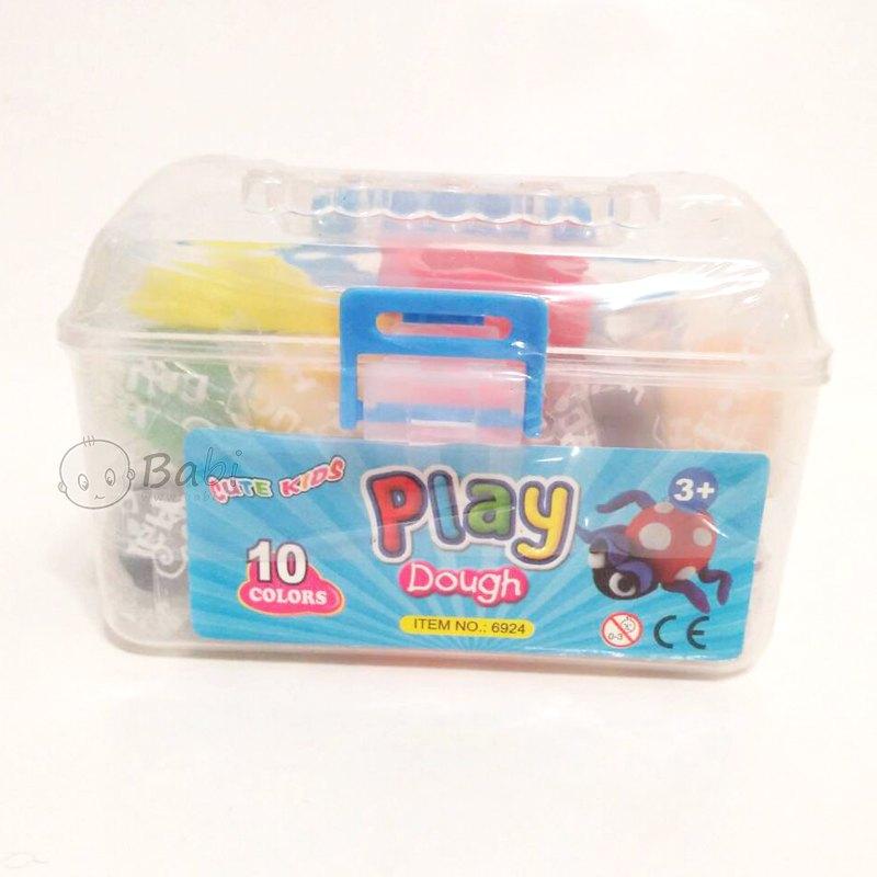 166434bcd9 Các mẹ có thể yên tâm cho bé yêu vui chơi vì đồ chơi đất sét được làm từ  các vật liệu thiên nhiên