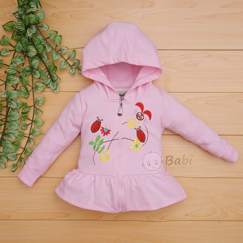 Quần áo trẻ em online chất lượng tại Tp.HCM