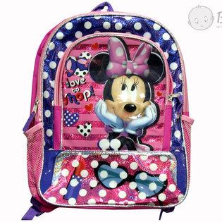 Ba lo 3D Minnie Mouse