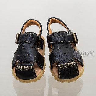 Giay sandal ro cho be trai