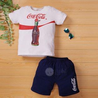 Do be trai in chai coca cola nang dong (7 tuoi - 12 tuoi)