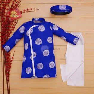 áo dài dành cho bé