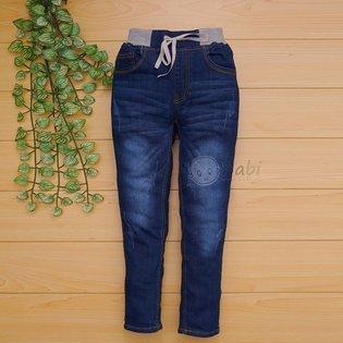 Quan jeans dai Tommy cho be trai thoi trang (size dai)