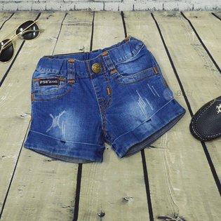 Quan jeans dui lat lai sanh dieu cho be trai PSB