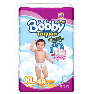 Ta (bim) quan Bobby sieu tham chong tran size XL-48 mieng (12-17kg)
