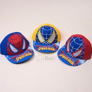 Non Spiderman cho be trai