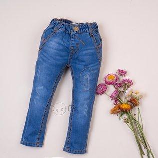 Quan jeans dai be trai wash nhe thoi trang