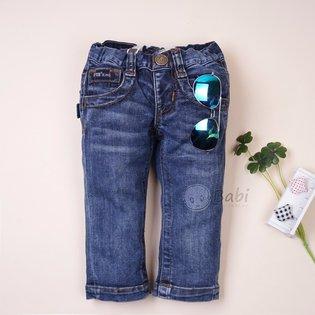 Quan jeans lung be trai PSB mau cuc dep (3-8 tuoi)