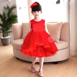 Hướng dẫn các mẹ cách chọn đầm công chúa cho bé đẹp nhất