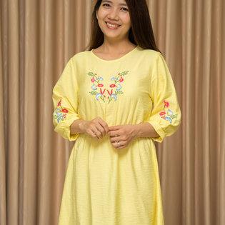 Vay Dam Cho Me Theu Hoa Duyen Dang (45kg-55kg)