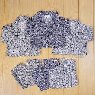 Bo Pijama cho be trai dai tay am ap (9 thang - 7 tuoi)