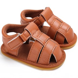 Giay sandal ro cho be trai (3 - 18 thang)
