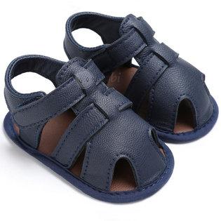 Giay sandal ca tinh tap di cho be trai (3-18 thang)