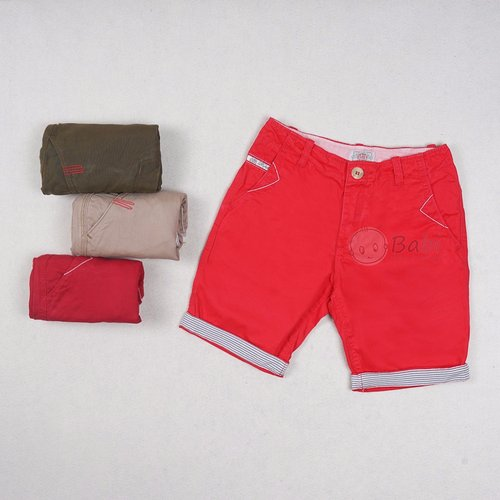 Quan kaki cho be trai lat lai soc (size dai) (23kg - 40kg)