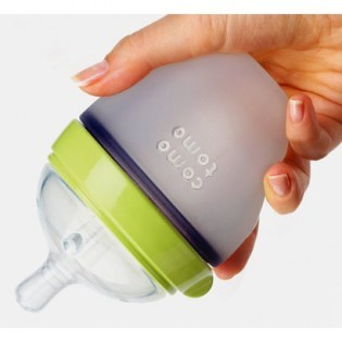 Binh sua Comotomo Baby Bottle 150ml