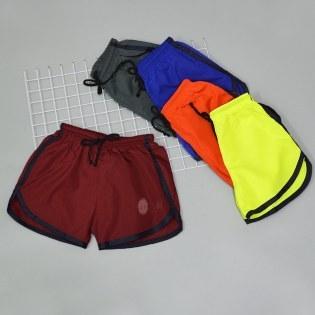 Quan short the thao cho Ba vai du dep (45-65kg)