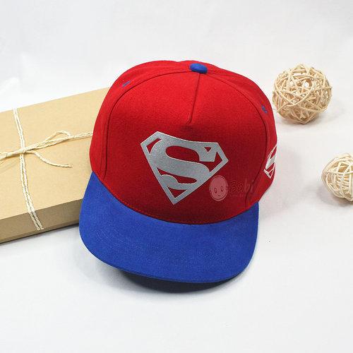 Non Ket Cho Be Trai In Logo Superman (Tren 3 tuoi)