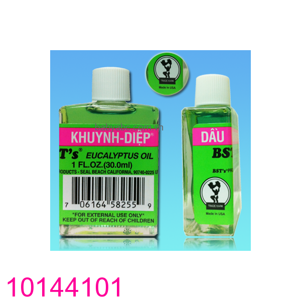 DAU KHUYNH DIEP BST's Made in USA