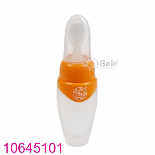 Binh muong an dam silicone mem 150ml AMI AM55103