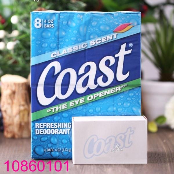 Xa bong dang cuc( banh) Coast