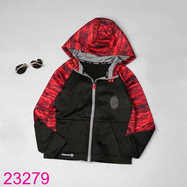 Màu đen - đỏ