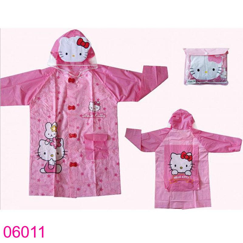 Màu hồng - Kitty