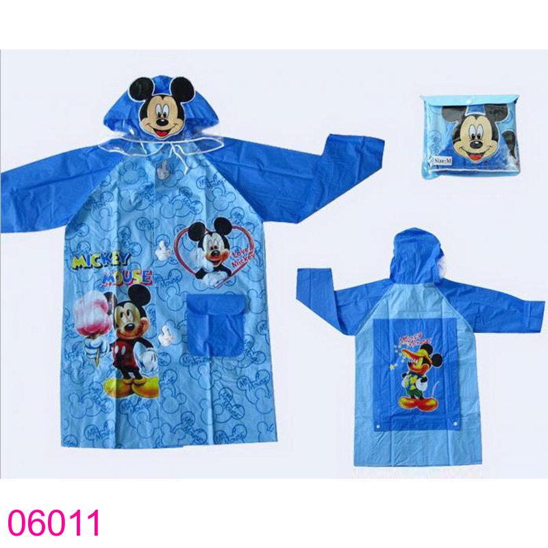 Màu xanh - Mickey
