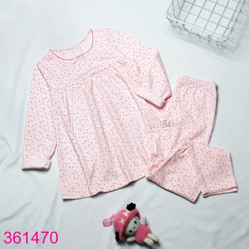 Màu hồng hoa
