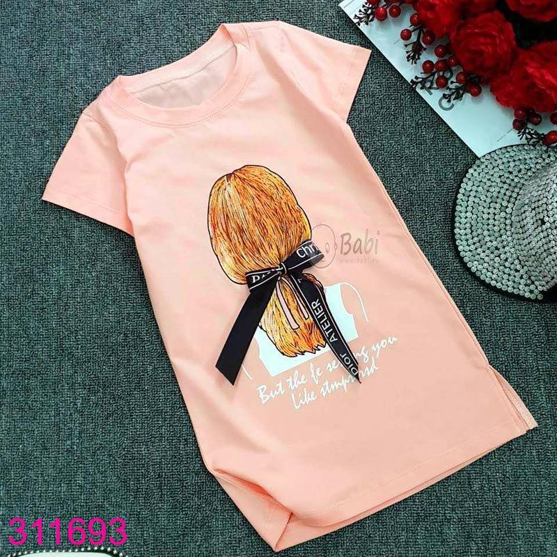 Màu hồng cam